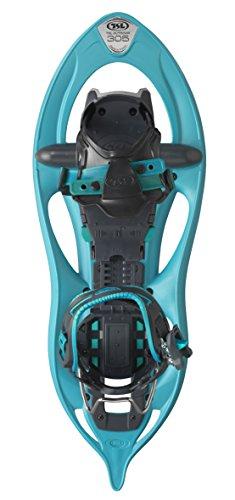 TSL Mujer 305Ride El Calzado de Nieve, Mujer, PFRRI763, Pacific, 37-50
