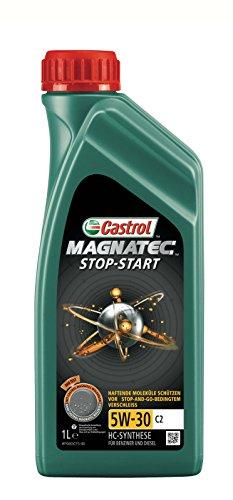 Castrol MAGNATEC STOP-START motorolie 5W-30 C2 1L