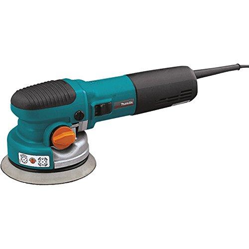 Makita BO6040 Exzenter-/Rotationsschleifer 150 mm Ø