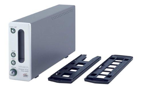 : Konica Minolta DiMAGE Scan Elite 5400 Scanner : Computer Scanners