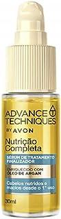 Avon - Sérum Tratamento Finalizador Nutrição Completa 30ml
