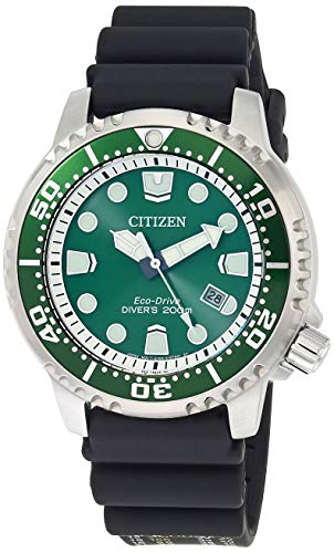 Citizen Men's Promaster Dive Watch with Eco-Drive...