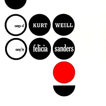The Songs of Kurt Weill (Remastered)