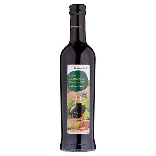 tegut... Balsamessig - Aceto Balsamico di Modena IGP, 1 x 500 ml