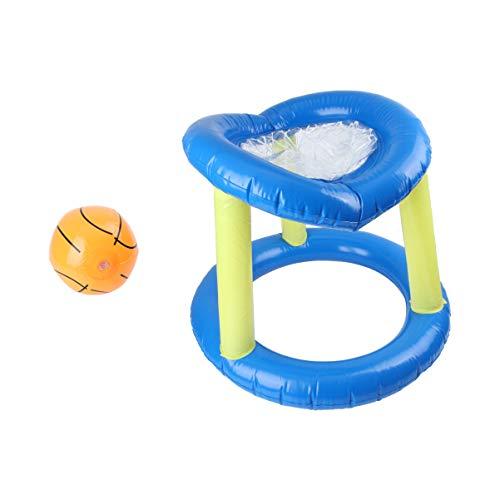 Arcos para interior de baloncesto, piscina hinchable con agua, baloncesto, juego de alta calidad, divertido creativo, piscina, aro, juguetes flotantes