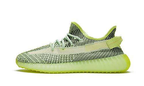 adidas Mens Yeezy Boost 350 V2 Yeezreel Yeeree/Yeeree Synthetic Size 9.5