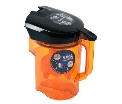 Rowenta - Recipiente para polvo compatible con aspirador Compact Power Cyclonic