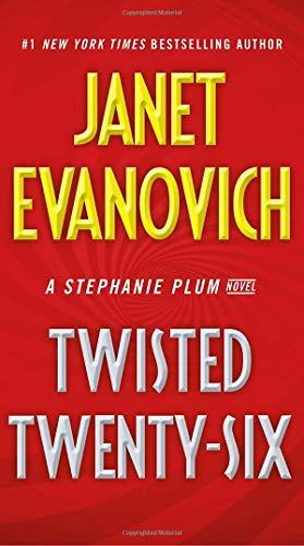 Twisted Twenty-Six (Stephanie Plum, Band 26)