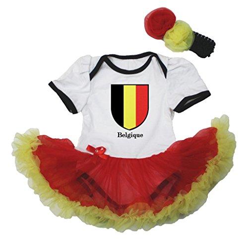 Petitebelle - Robe - Bébé (fille) 0 à 24 mois Multicolore Multicolore - Multicolore - L
