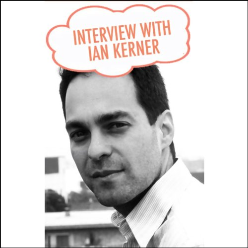 An Interview with Ian Kerner, author of You're Not That Into Him Either audiobook cover art