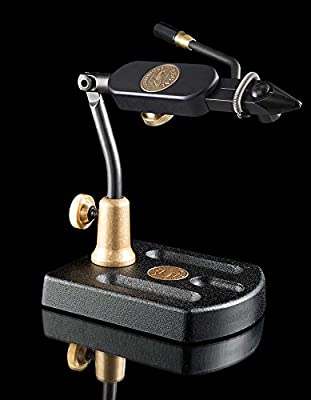 Regal Big Game Head and Travel Base Fly Tying Vise