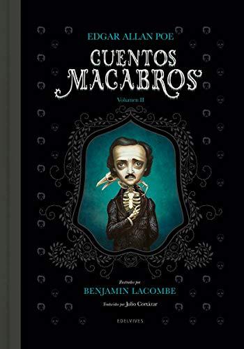 Cuentos macabros. Vol. II (Álbumes ilustrados)