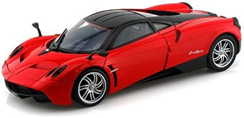 Pagani Huayra 1 18 rot by Collectable Diecast