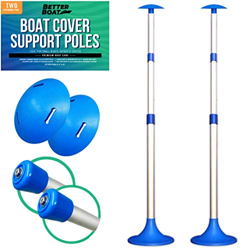 Premium Boat Cover - 3