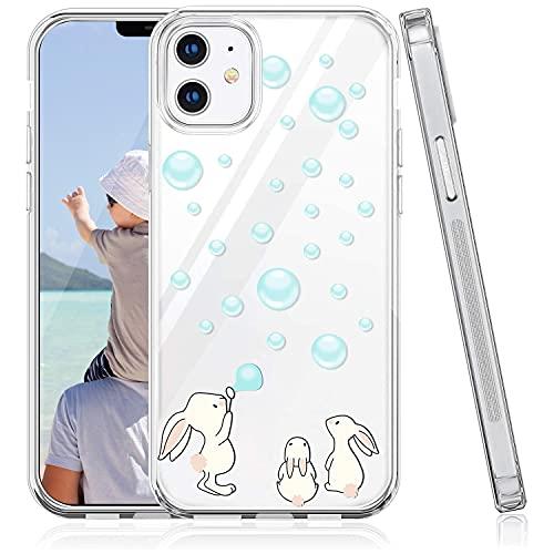 Oihxse TPU Phone Case Compatible con Samsung Galaxy S7 Edge, Ultra-Fina Silicona Suave Transparente Anti-Rasguño Cárcasa, Diseño de Patrones de Flores, Encajes, Animales y Plantas