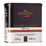 Kakaopulver von Valrhona