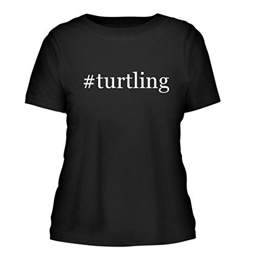 #Turtling - A Nice Hashtag Misses Cut Women's...