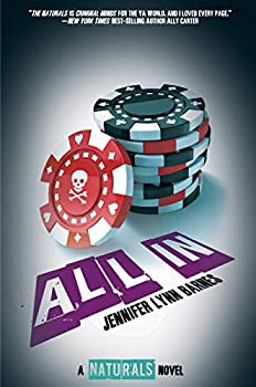 All In  The Naturals Book 3