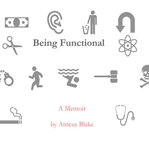 Being Functional audiobook cover art