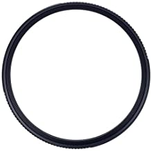 Leica E55 55mm UVa II Glass Filter, Black