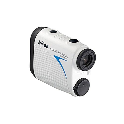 Nikon Golf- Coolshot 20 Laser Rangefinder