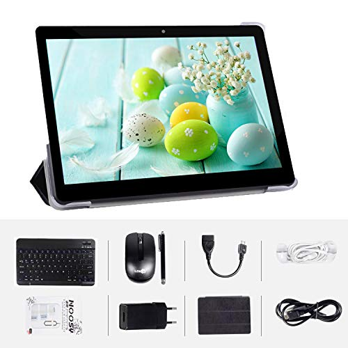 tablet google HYX Tablet Android con schermo IPS HD da 10