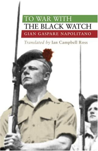 To War with the Black Watch product image