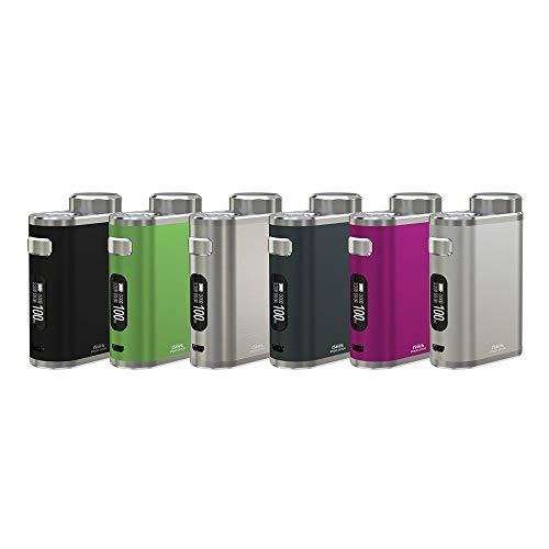 電子タバコ VAPE MOD 本体 正規品 テクニカル バッテリー無し Eleaf iStick Pico 21700 100W MOD (イーリーフ アイスティック ピコ モッド) 選べる6色 (�D ホットピンク)