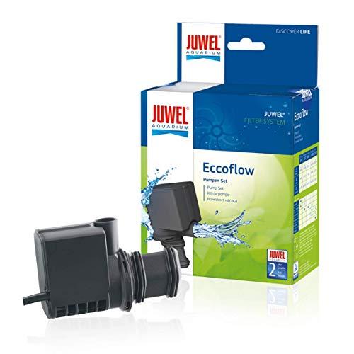 Juwel Eccoflow 500 Umwälzpumpe, Aquarien Pumpen Set, Bioflow