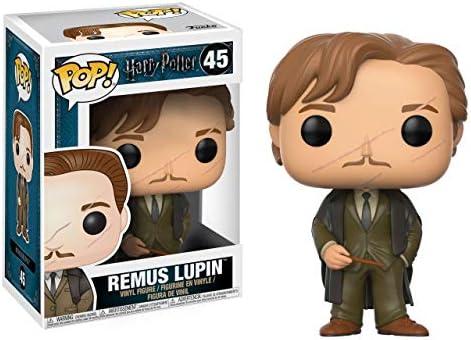 FUNKO POP! 14939 Pop Vinyl Harry Potter Remus Lupin Figure, Multi, Standard