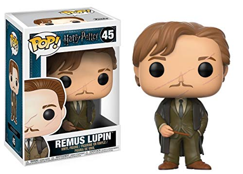Funko POP! Harry Potter: Remus Lupin