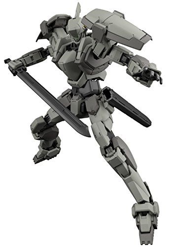 Full Metal Panic! Invisible Victory M9 Gernsback Commander Type Ver.IV Kit Modelo