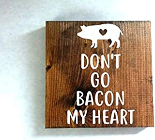 Best no bacon sign Reviews