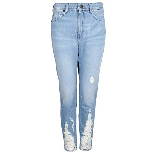 Versace Jeans Hose New Tapered - A1HSB0T0 / New Tapered Denim Mauroy - Size: 28(EU) - (IT) 32