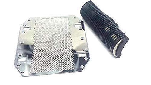 rasoio testa/razor/lama sostitutiva alluminio schermo & cutter modello es9943 adatto per il rasoio di es-rc30 razor modello panasonic elettroniche es-rc40 es-sa40es-rp20 es-rp40 accessori, rasoio.