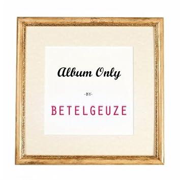 Album Only