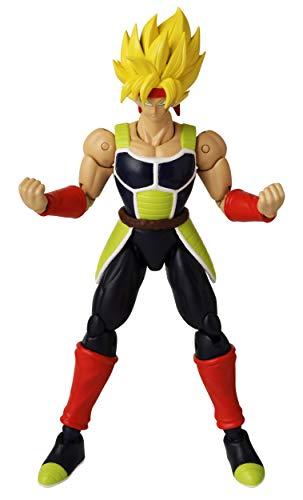 Dragon Ball Dragon Stars SS Bardock 19cm action figure articolate