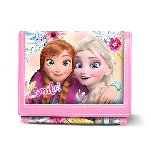 Karactermania Frozen La Reine des Neiges Smile...