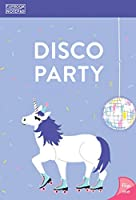 Flipbook Notepad: Disco Party: (Teen Gift, Stocking stuffer, Party Favor, Secret Santa Gift)