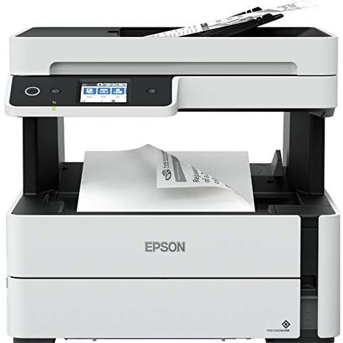 Epson EcoTank Stampante monocromatica ET-M3170