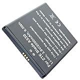 Batteria da 2500 mAh adatta per ZTE Blade A530 Li-ion, 3,8 V 9,5 Wh, Li3826T43P4h705949