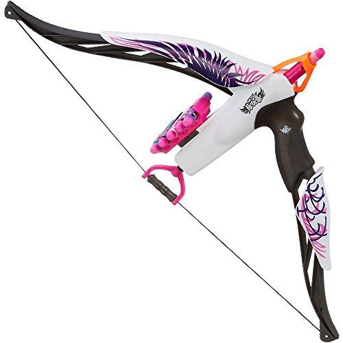 Hasbro A6130E27 - Nerf Rebelle Bogen, farblich sortiert, Farbe nicht wählbar
