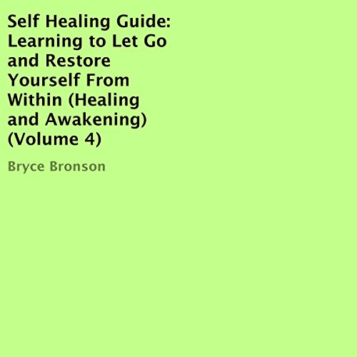 Self Healing Guide audiobook cover art
