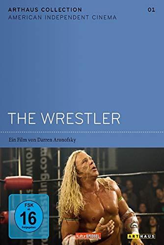 The Wrestler - Arthaus Collection American Independent Cinema