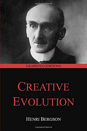 Creative Evolution (Graphyco Editions)