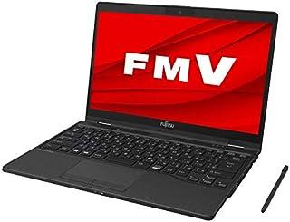 富士通 FMV LIFEBOOK UH95/E2-13.3型モバイルパソコン(タッチペン付属)[Core i7/8GB/512GB(SSD)]Microsoft Office Home & Business 2019 FMVU95E2B