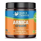 Arnica Creams