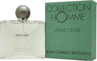 Atlas Cedar by Jean Charles Brosseau Collection Homme 3.4 Eau de Toilette Spray.