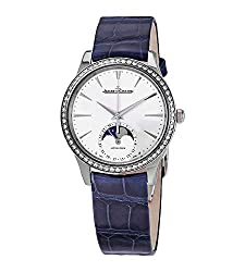 Master Ultra Thin Automatic Diamond Watch Q1258401