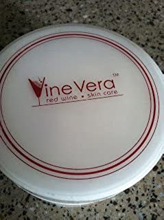 Vine Vera Body Care Collection Intensive Shea Body Butter with Resveratrol